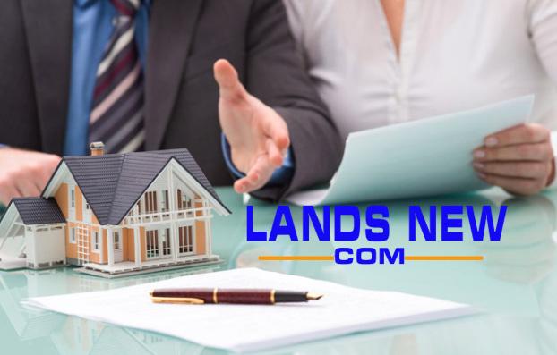 chứng thực mua bán đất